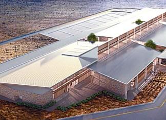 Airport, Aeroporto, Zero Energy Building, Energia, Materiali Riciclati, Fonti Rinnovabili,