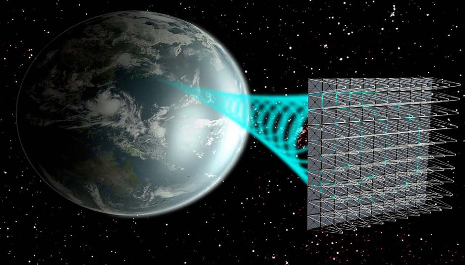 Space solar power system, SSPS, Japan, Close up engineering