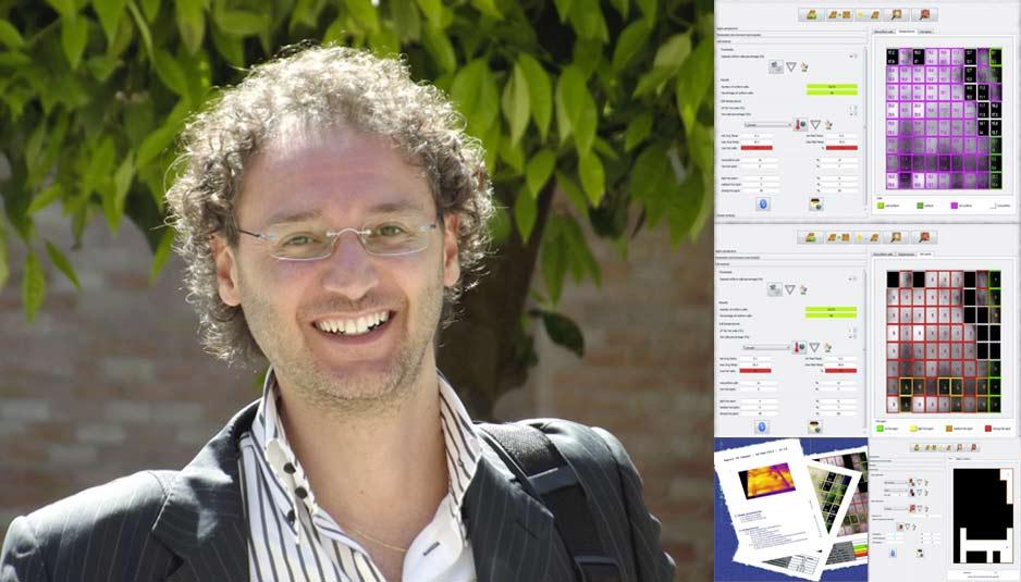 DiSS – Diagnostics for Solar Systems, Silvano Vergura
