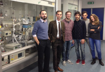 Ricerca, Italia, UE, ERC, chimica, catalisi, studio, ingegneria, Close-up Engineering