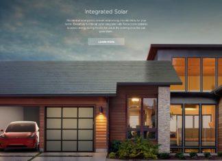 energia, tetto solare, solare, tesla, innovazione, tecnologia, california, silicon valley, energy, elon musk, tegole solari, tetto, casa