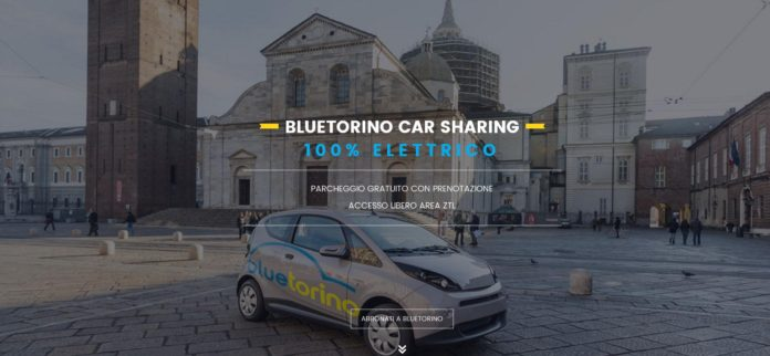 auto, car sharing, elettricità, colonnine, Tesla, Bluetorino, Torino, auto elettrica, energia, ambiente, close-up engineering