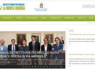 energia, Puglia, ambiente, fonti rinnovabili, efficienza energetica, Italia, innovazione, curiosità, Bari, Politecnico di Bari, Close-up Engineering