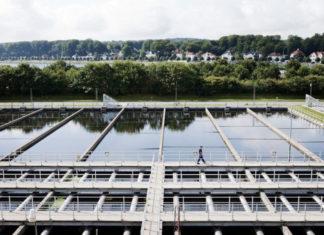 danimarca,aarhus, biogas, acqua, reflue, pulita, sostenibilità, surplus, elettricità, produzione, microbi, metano, investimento, idrico, energia, risparmio