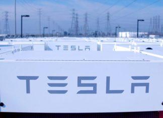 Tesla, Mira Loma, stoccaggio, batterie, litio, ioni, energia, rinnovabile, sostenibile, 94 giorni, tecnologia, innovazione, sviluppo, LA, california, USA, impianto, powerpack, powerwall