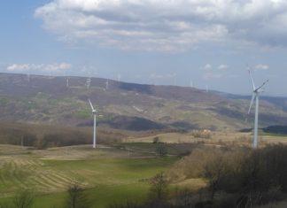 eolico, EGP, enel, green, power, impianto, potenza, basilicata, pietragalla, rinnovabili, storage, utilizzo, energia, trasmissione, batterie, trasformatore, ricerca, sviluppo, futuro