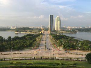 città, city, Putrajaya, Cyberjaya, Kuala Lumpur, Melacca, Melaka, KL, Malaysia, Malesia, IGLUS, CLose-up Engineering