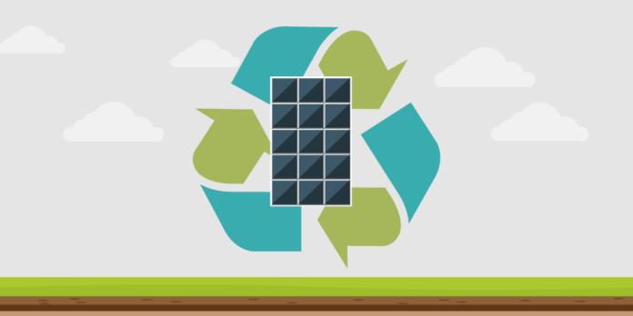 energia, rinnovabili, riciclo, riciclare, moduli fotovoltaici, solare, tecnologie, innovazione, risorsa, problema, close-up engineering