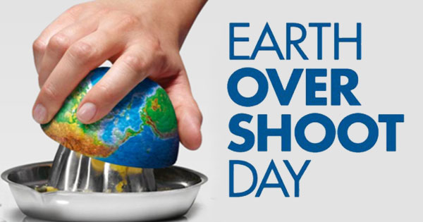 energia, risorse, ambiente, sostenibilità, overshoot day, day, overshoot, close-up engineering