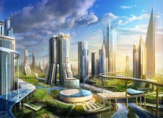 Neom-futuro-vision 2030- arabia saudita-city