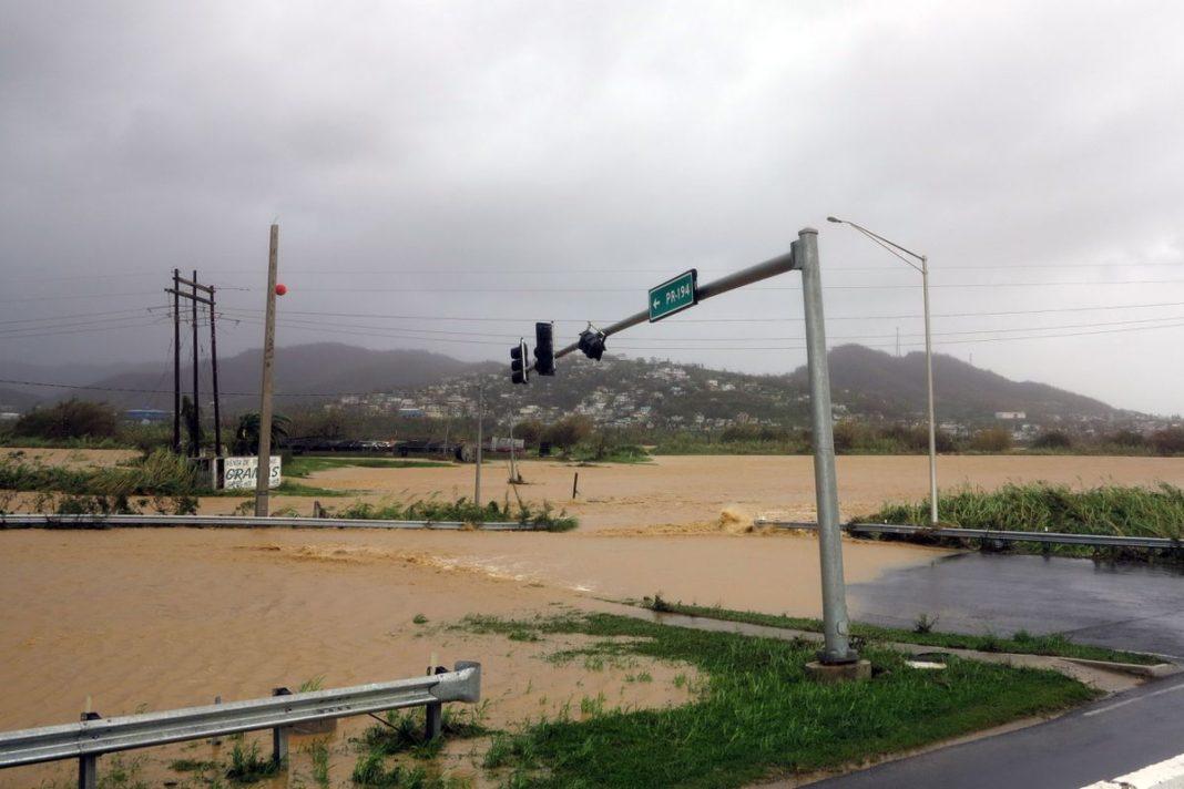 Powerwall Tesla Donazione Porto Rico USA Uragano Ambiente