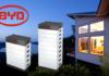 BYD, storage, Tesla, accumulo, RES, renewable energy, energia rinnovabile, close-up engineering, Huawei