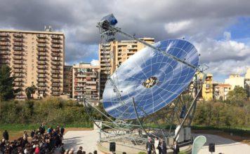 dish-stirling-unipa-csp-concentratore-solare-rinnovabile-energia-ricerca-università-Close-up Engineering