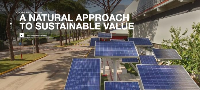 Fiat, FCA, Eni, car sharing, sostenibilità, biometano, biofuel, biodiesel, Enjoy, Torino, Roma, Milano, Italia, trasporti, industria, sustainability, Energy Close-up Engineering