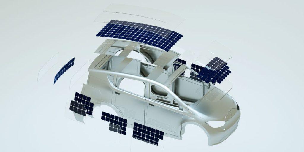 Energia-Rinnovabili- Solare-Monaco di Baviera-Fotovoltaico-Auto-elettrica