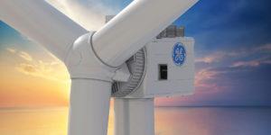 Haliade-X: la turbina offshore più grande al mondo
