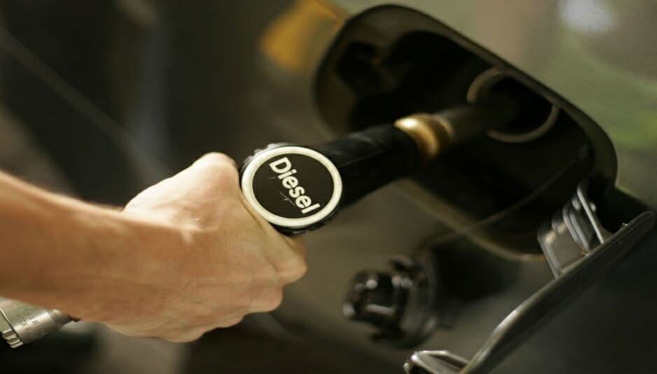 Diesel, Emissioni zero, Futuro, Inquinamento, NOx, Auto elettriche, Energy Close-up Engineering