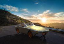 auto, auto elettrica, innovazioni, tecnologie, comunicato stampa, Futuro Solare, Archimede 2.0, Archimede 1.0, energia rinnovabile, solare, Energy Close-up Engineering