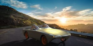 Archimede 2.0. Dalla Sicilia, il Futuro della Mobilità