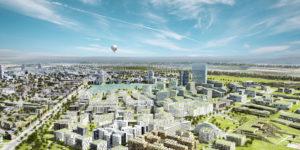 Aspern – Esempio eccezionale di Smart Energy City