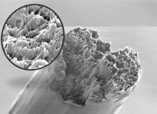 cnf-cellulose-nanofibre-kth-studio-ricerca-materiali-resistenza-robustezza-allineamento-elettrostatica-CuE