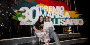 Maria Grazia Fadda è la vincitrice della Mela d'Oro 2018