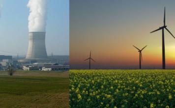 nucleare, rinnovabili, offshore, eolico, energia, interconnessione, produzione, futuro, commissione, green