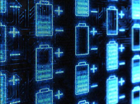 michigan, batterie, litio, metallo, accumulo, elettrochimico, innovazione, elettrolita, incendio, solido, tecnologia, autonomia