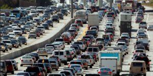 A cosa pensa un ingegnere nel traffico di città?