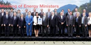 Idrogeno: l'impegno dell'Italia nell'Hydrogen Initiative