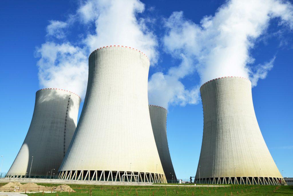 Nucleare, Nuclear, Energia, Reattori Nucleari, Fissione, Svezia, Francia, Produzione elettrica, Emissioni inquinanti, Gas Climalteranti, Green Energy, Energy Close-up Engineering