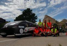 Onda Solare, associazione, Università di Bologna, auto, auto elettrica, competizione, World Solar Challenge, European Solar Challenge, energia rinnovabile, auto solare, Emilia-Romagna, American Solar Challenge, Energy Close-up Engineering
