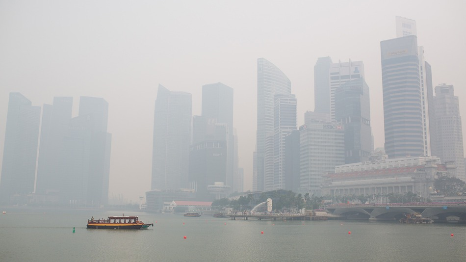 smog, fotovoltaico, mit, singapore, ricerca, studio, prestazione, produzione, investimento, perdite, inquinamento, urbano, città