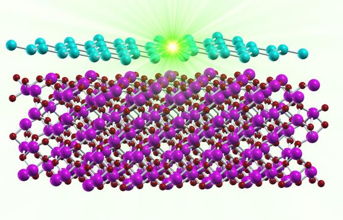 silicio-bidimensionale-tecnologia-italiano-fotovoltaico-grafene-zaffiro-luce-assorbimento-energia-fotoni-carica-CuE