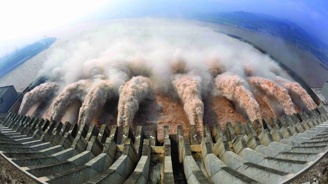 potenza, centrali, elettricità, impianti, energia, ambiente, mostri, onde, moto ondoso, idroelettrico, nucleare, carbone, rinnovabili, efficienza, Cina, Energy Close-up Engineering