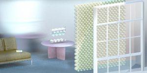 Solgami: origami e persiane per produrre energia