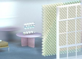 solgami-origami-solare-energia-pannelli-prevalent-berwick-lexus-design-award-2019-plastica-serigrafia-riflessione-luce-appartamenti-CuE
