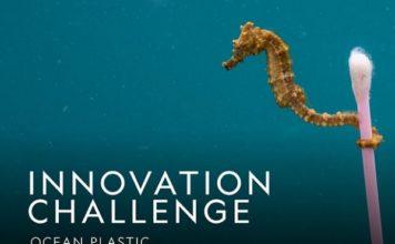 national geographic, Ocean Plastic Innovation Challenge, Sky Ocean Ventures, plastica, ambiente, inquinamento, concorso, premio, idee, soluzioni, packaging, economia circolare, sensibilizzazione