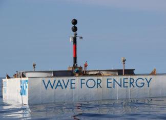 onde, mare, polito, innovazione, terna, eni, cdp, fincantieri, ravenna, wave for energy, ISWEC, tecnologia, rinnovabile