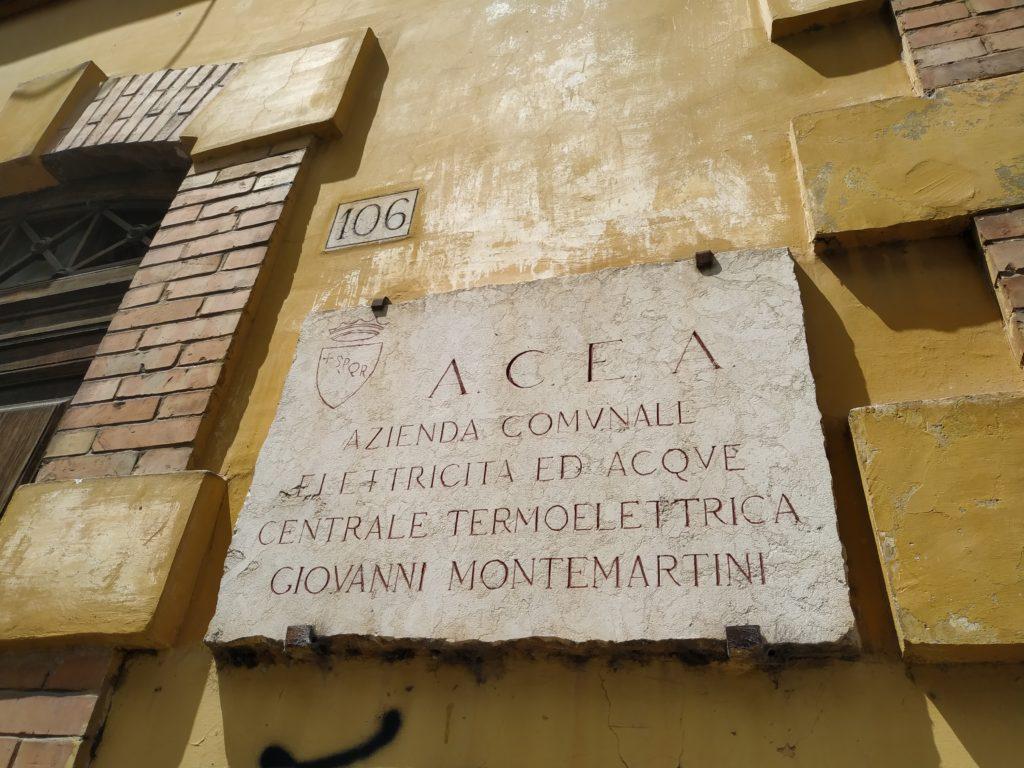 centrale, montemartini, roma, museo, arte, classica, grecia, ingegneria, elettricità, alternatore, pompe, termoelettrico, industria, acea