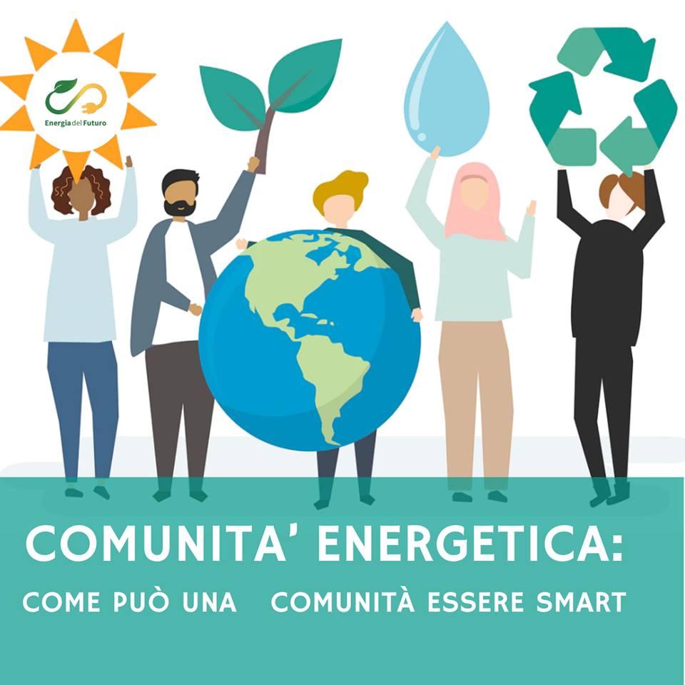 Energia del Futuro, PoliENERGY, Torino, Politecnico di Torino, Energy Management, Comunità energetiche, Smart buildings, NZEB, talks, evento, discussione, manifesto, energia, sostenibilità, ambiente, Energy Close-up Engineering