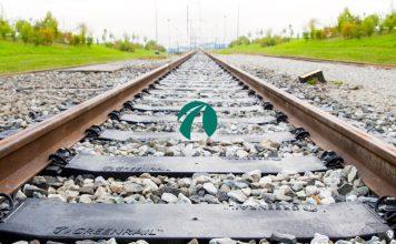Greenrail, traverse, ferrovia, treni, Giovanni De Lisi, innovazione, italia, PoliHub, Milano, Energy Close-up Engineering