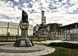 Chernobyl, Ucraina, nucleare, centrale nucleare, 26 aprile, incidente, ambiente, radioattività, serie tv, serie, Energy Close-up Engineering