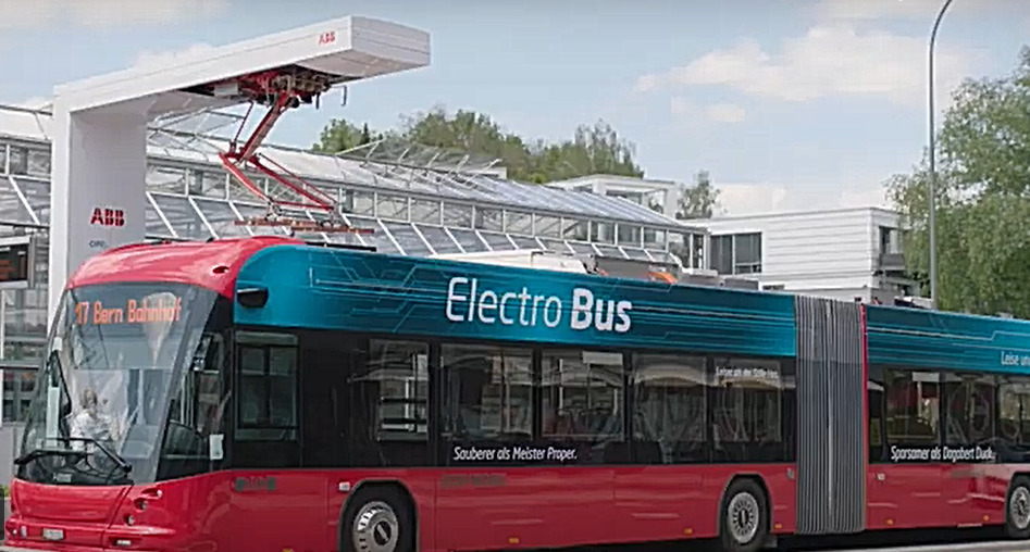 E-bus, e-mobility, trasporto sostenibile, progetto pilota, Berna, Olanda, Messina, energia idroelettrica, energia elettrica, tratte locali, tratte regionali, regional lines, opportunity charging, OppCharge, tutela ambientale, motori elettrici, emissioni di CO2, trasporti, Energy Close-up Engineering