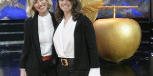 A Maria Federica Palmieri la Mela d'Oro 2019!