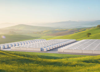 tesla-megapack-batterie-3-mwh-progetto-larga-scala-rinnovabili-cc-ca-inverter-solare-eolico-australia-powerpack