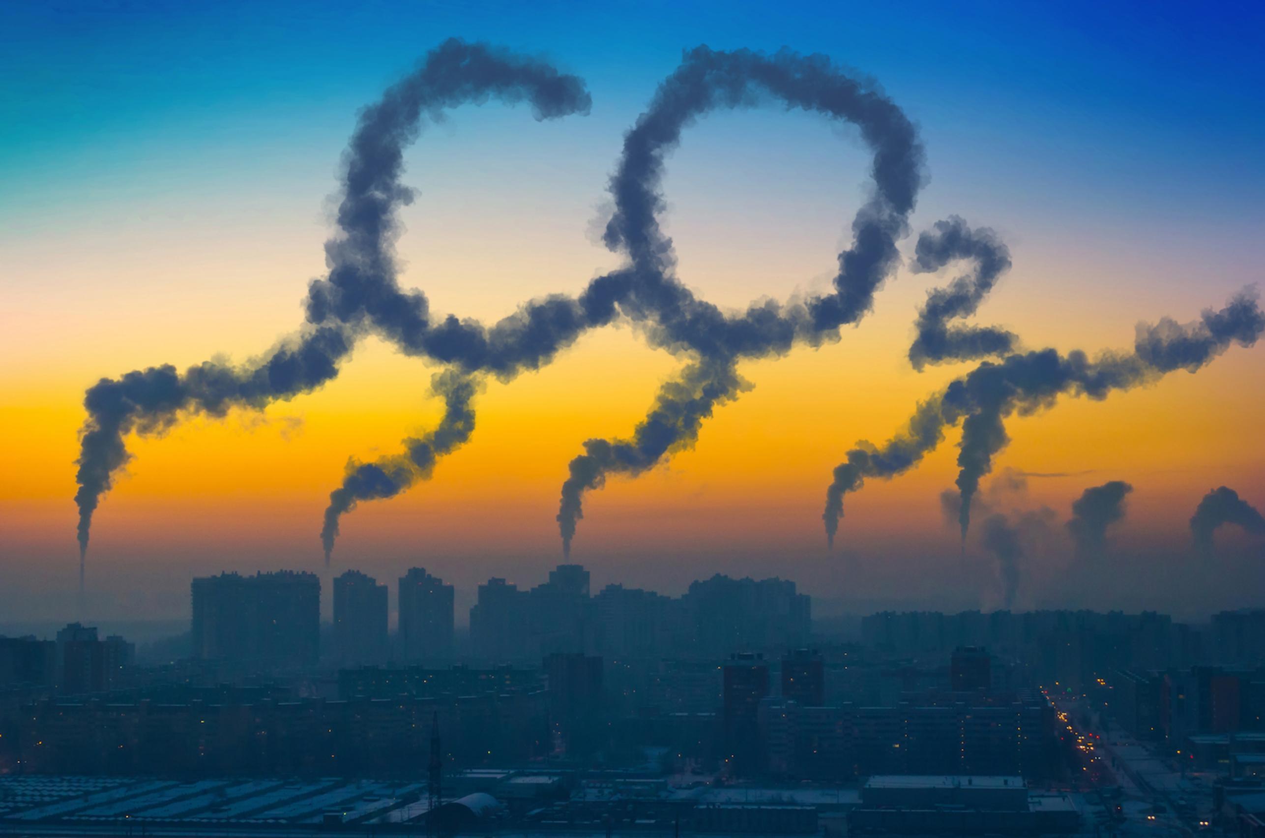 """Risultato immagini per CO2"""""""