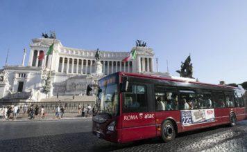 roma, metro, atac, bus, plastica, PET, riciclo, cipro, piramide, san giovanni, recupero, coripet, idee, economia, circolare