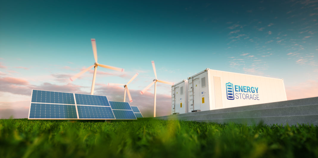 Storage, rinnovabili, energy, aria, compressa, cemento, innovazione, startup, smart, tech, Hydrostor, low-tech, Energy Close-up Engineering