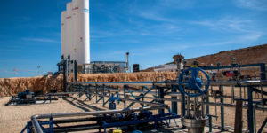 Carbon Capture & Storageo sistemi CCS – novità e sviluppi futuri – Parte I